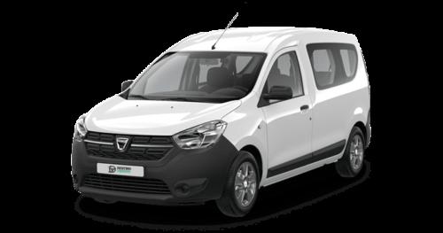 Dacia Dokker 1.3 TCe 100cv