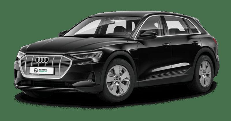 Renting coches Audi e-Tron