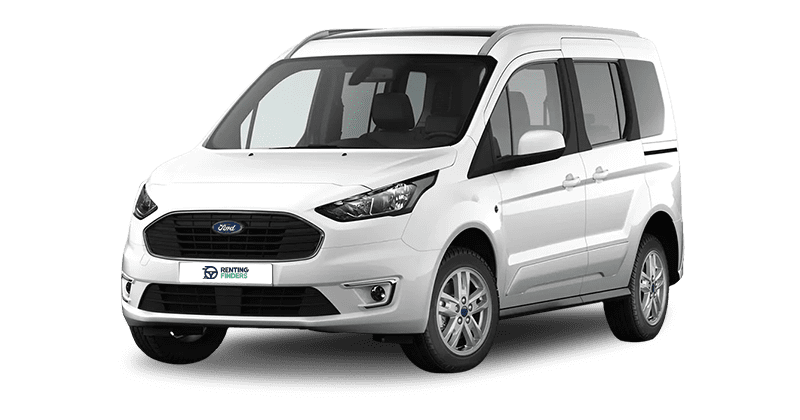 Renting furongeta Ford Touneo Connect