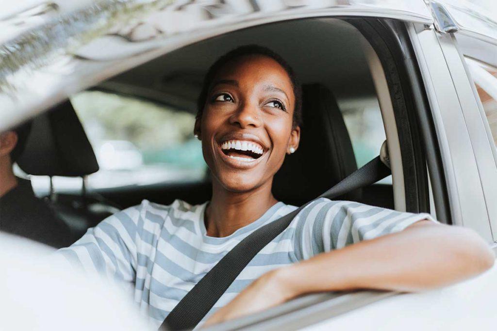 Cambia de coche y pásate al renting