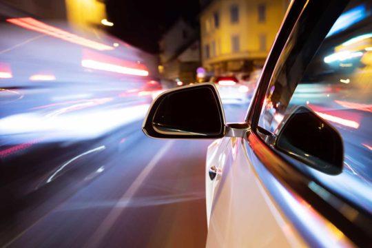 Los videos de temeridades al volante traen consecuencias