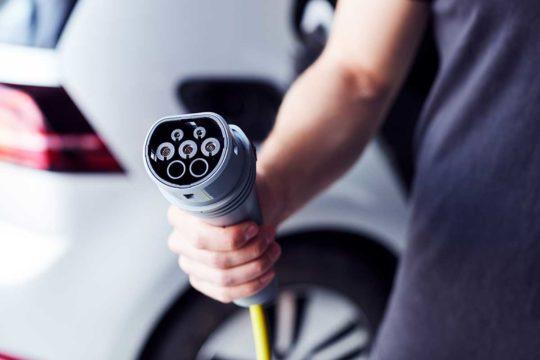 Así funcionan las baterías de los coches eléctricos