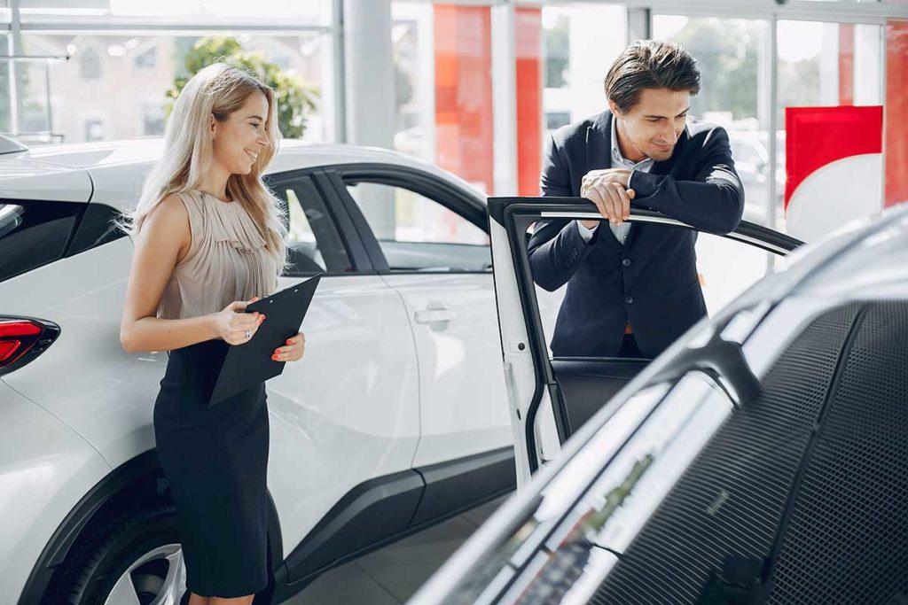 Los coches podrían ser más caros a partir de 2020
