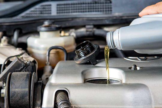 Cómo cuidar el motor de tu coche
