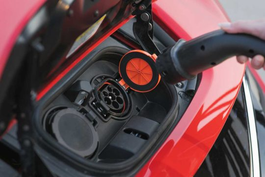 Qué determina la autonomía de un coche eléctrico