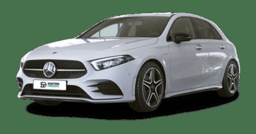 Mercedes Clase A 200D