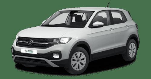 Volkswagen T-Cross 1.0 TSI Edition