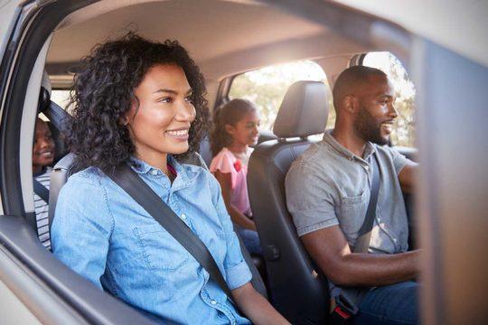 Los mejores coches de renting para viajar
