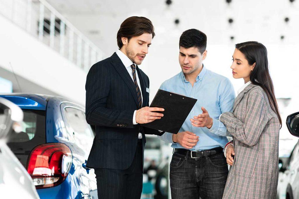 El renting de coches es para ti
