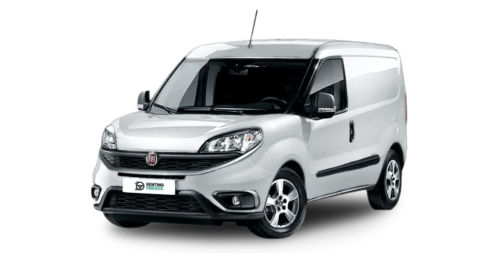 Renting particulares Fiat Doblò