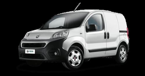 Renting coches Fiat Fiorino