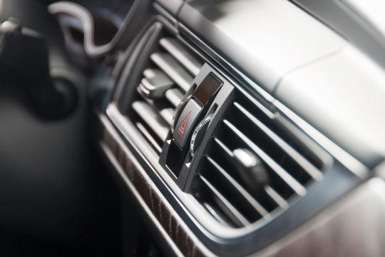 Mantenimiento del aire acondicionado de tu coche