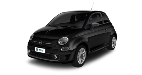 renting coches fiat 500 sport 1.0