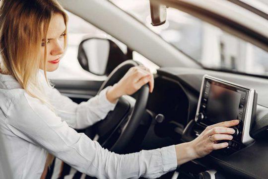 Los asistentes a la conducción más populares