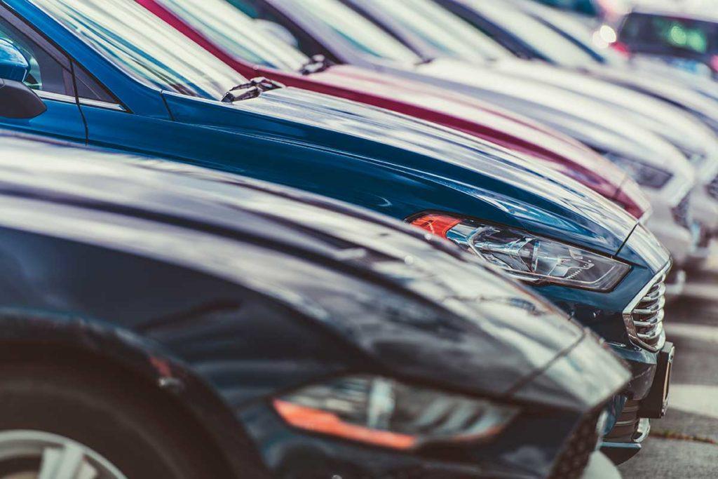 Los mejores coches de la década del 2010