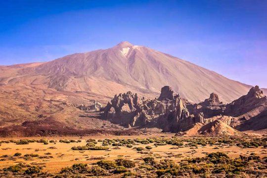 Los 10 Mejores Parques Nacionales de España en Coche