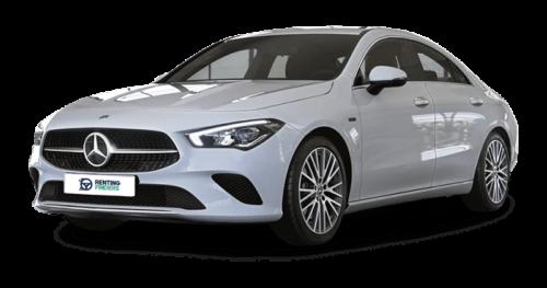Ofertas de renting Mercedes CLA-e