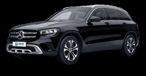 Ofertas de renting Mercedes GLC 300 4Matic Coupé