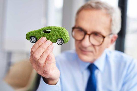 Descubre la movilidad sostenible y sus ventajas
