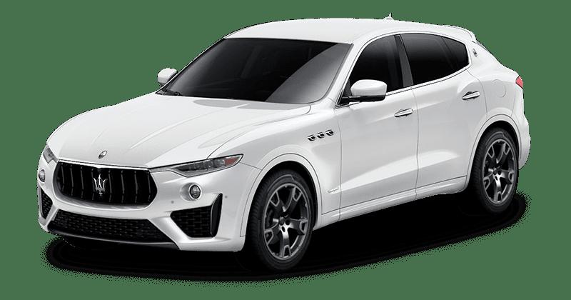 Renting de coches Maserati Levante