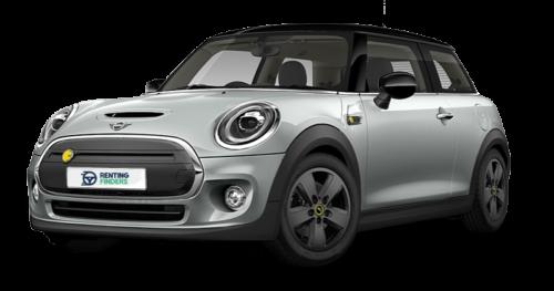 Renting de coches Mini Cooper SE