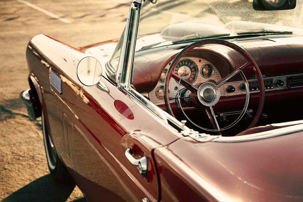 10 Piezas de coche que quedarán obsoletas en el futuro