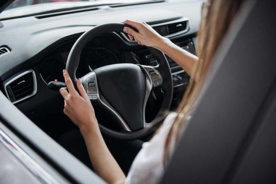 Las nuevas tecnologías de los coches autónomos