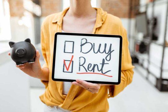 El renting de coche para particulares y sus ventajas