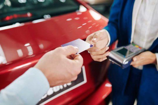 las ventas coches eléctricos subieron en septiembre