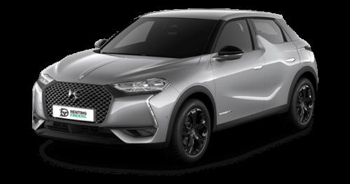 Ofertas de coches DS 3 gris
