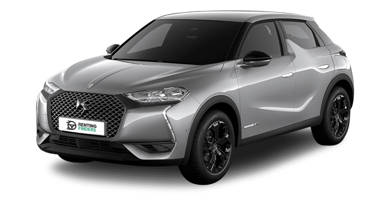 Renting particulares DS Crossback Bluehdi So Chic