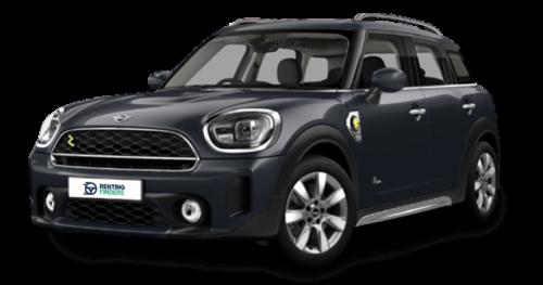 Renting Mini Cooper Countryman, un coche urbano espacioso y cómodo