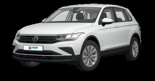 Volkswagen, Tiguan, Oferta, Renting, Blanco, autónomos, empresas, particulares, coche, modelo,