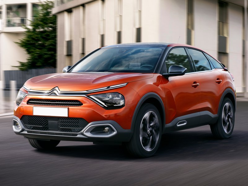 Ofertas de renting Citroën C4 2020