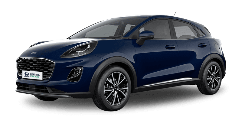 Ford Puma 1.0 Ecoboost (125cv) Titanium Mhev