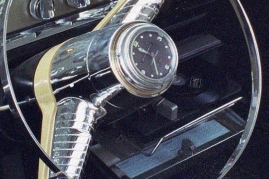 Inventos que parecen madernos pero no lo son, fonógrafo automóvil