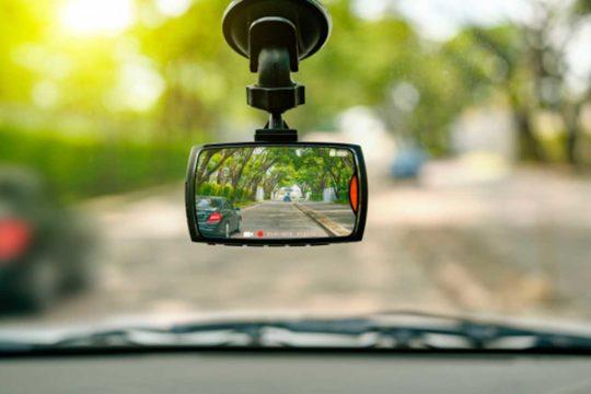 5 mejores cámaras para coche