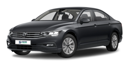 Ofertas de Renting Volkswagen Passat