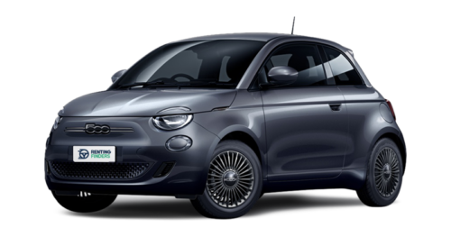 Fiat 500 e Business 85 kW (118cv)
