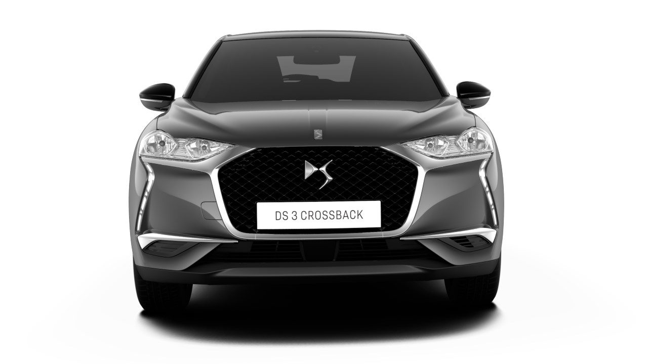 Renting DS 3 Crossback