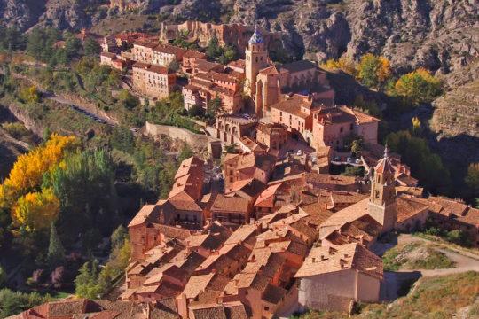 Descubre 3 rutas por los pueblos medievales más bonitos de España