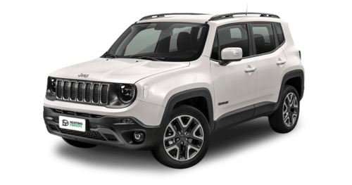 Jeep Renegade Night Eagle