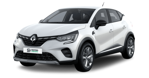 Renault Captur 90CV Intens Tce