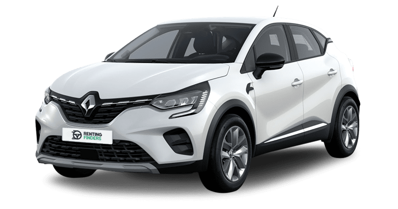 Renting particulares Renault Intens Tce