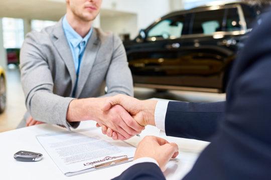 Conoce los inconvenientes de financiar la compra de un coche para las pymes