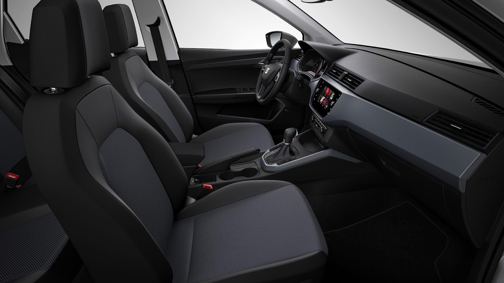 Asientos SEAT Arona 1.0 TSI Style Go Eco