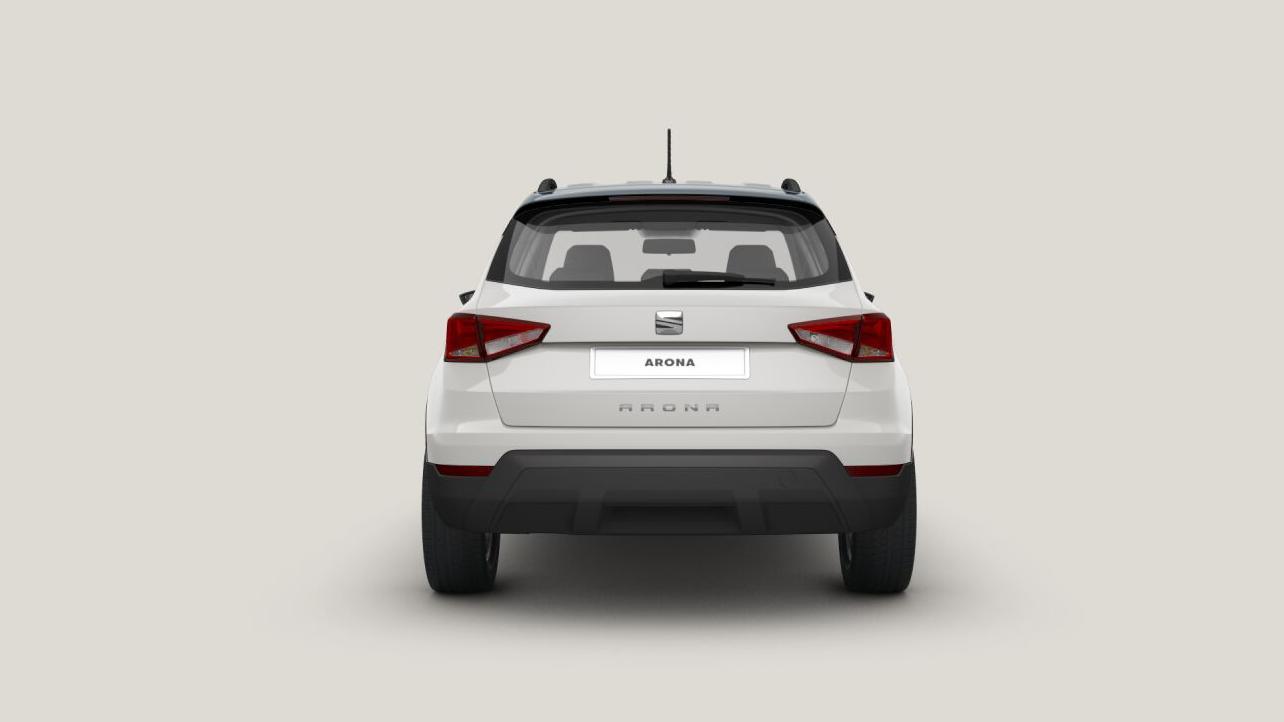 Seat Arona 1.0 TSI Style Go Eco
