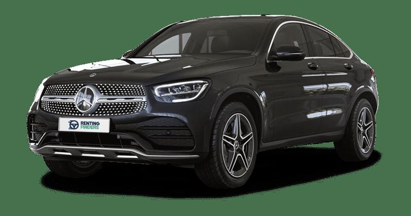 Renting particulares Mercedes Coupé 220d 4matic
