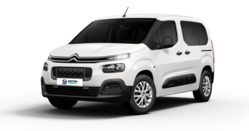Citroën Berlingo M BlueHDi FEEL