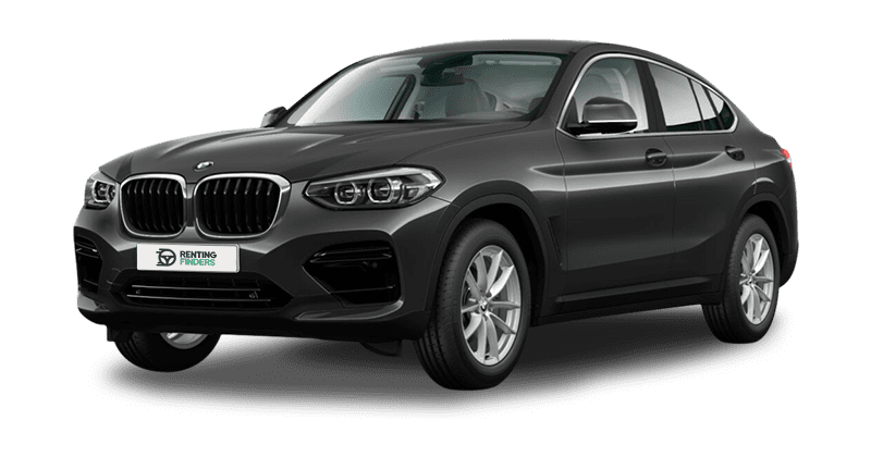 Renting particulares BMW Xdrive 20d